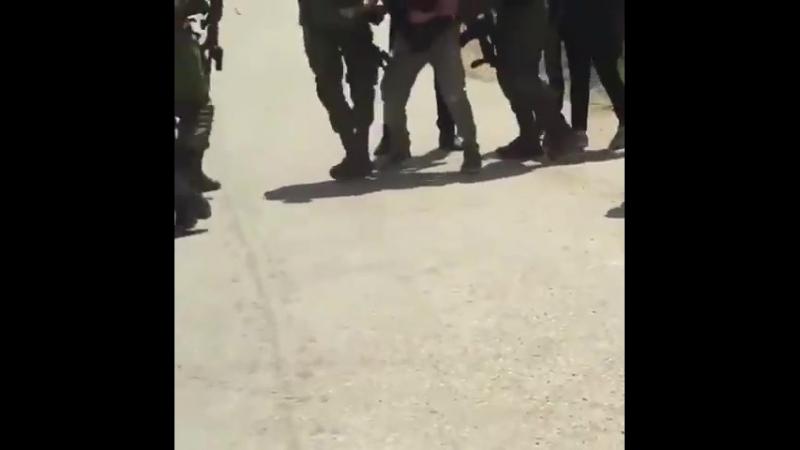 IDF JOURNALISTS