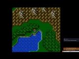 Final Fantasy V (SNES) стрим 03.