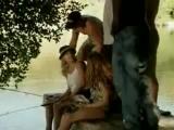 XXX - Anabolic - Gang Bang Girls 30 (Alexandra Quinn, Kacey)