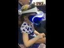 Виртуальная реальность с друзьями и семьей!)