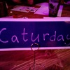 Caturday English speaking club