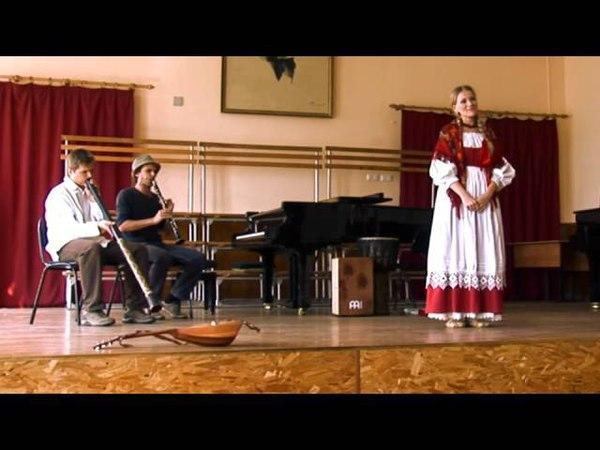Ольга Ларионова - Сукин сын , Кукушечка