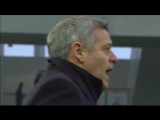Франция Лига 1 Бордо - Лион 3:1 обзор 28.01.2018 HD