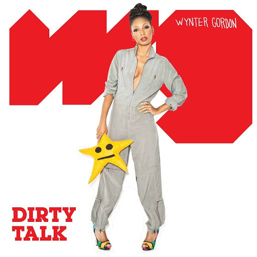 Wynter Gordon альбом Dirty Talk