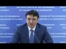 ҚР Президентінің Қазақстан халқына арнаған бес бастамасының маңыздылығы туралы Нұржан Әлтаев