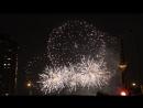 Круг Света 27.09.2017. Строгинская пойма 1