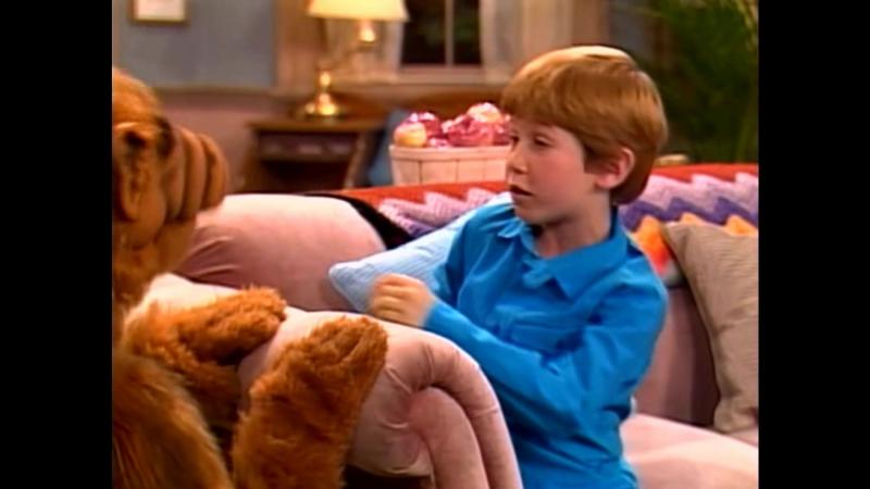 Alf Quote Season 1 Episode 22_Альф и Брайан