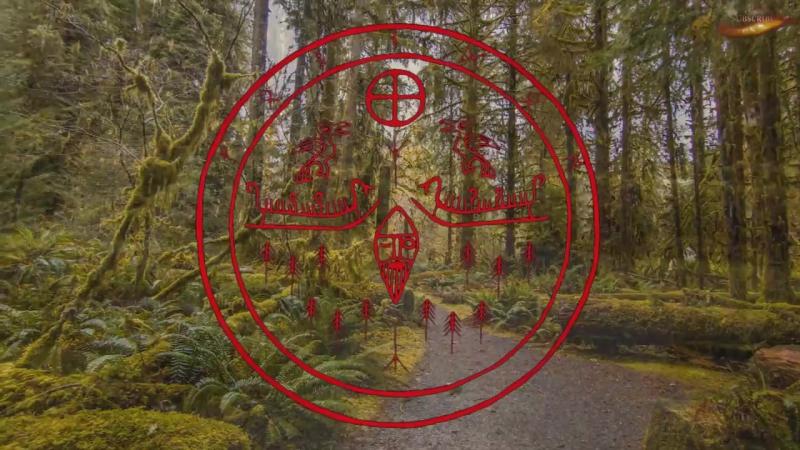 Forndom - Flykt, Dauðra Dura (Full album)