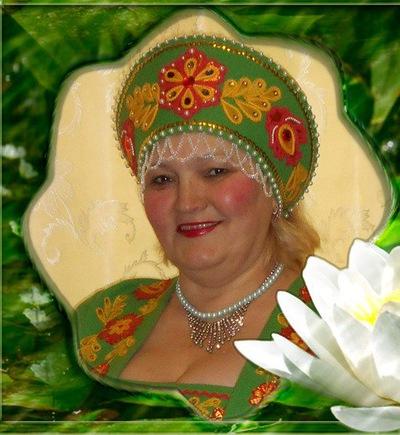 Елена Бусыгина