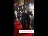 Кинопремия ассоциации кинокритиков Лос-Анджелеса Тимоти на ковровой дорожке (13.01.2018, Лос-Анджелес)