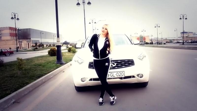 Sana Hasret Gözlerim 2018 Aşk Şarkısı Azeri Slow Müzik ✔️