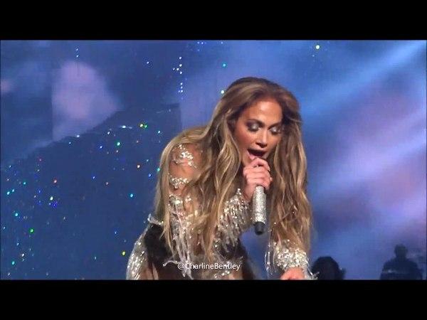 Jennifer Lopez - Get Right - Las Vegas - 09.09.17