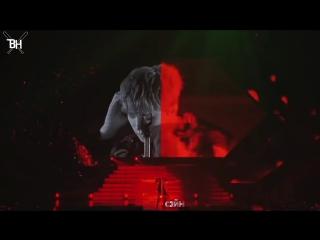 [KARAOKE] JUNHO (2PM) – Insane (рус. саб)