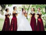 Vladimir & Diana | Wedding Film | Шикарне весілля