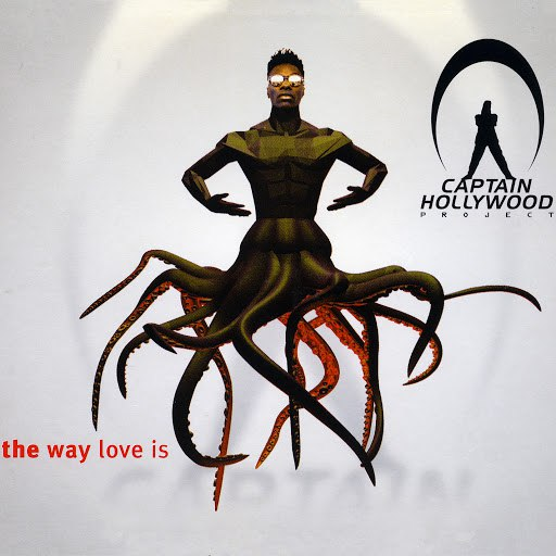 Captain Hollywood Project альбом The Way Love Is
