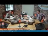 Прямой эфир радио «Комсомольская правда». Live