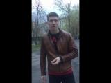 Young paul. Видеообращение про блокировку telegram