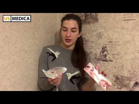 Видео отзыв мезороллер для лица и тела US Medica Vitality ✅