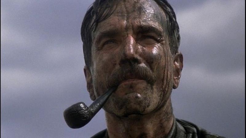 «Нефть» («И будет кровь») |2007| Режиссер: Пол Томас Андерсон | драма