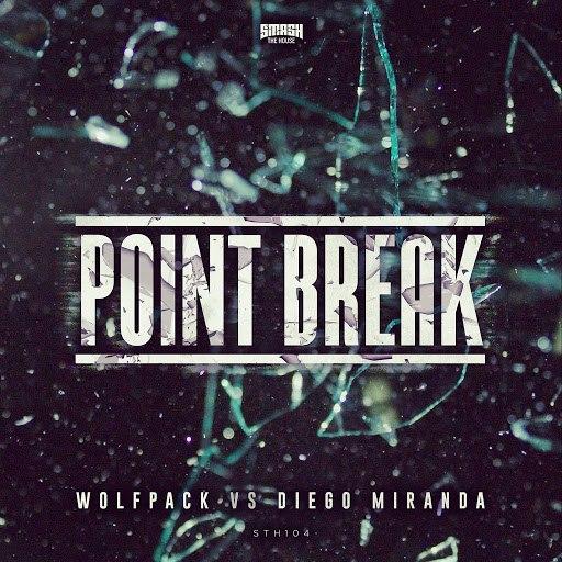 Wolfpack альбом Point Break