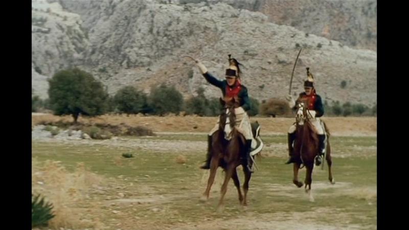 5.Приключения королевского стрелка Шарпа. Осада Шарпа (Sharpes.Siege)