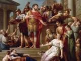 Афинская Школа (7) Марк Аврелий