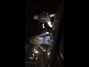 Танцы в моей машине