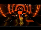Audiosurf 2 Rev Theory - Born 2 Destroy 720P 60 FPS