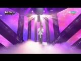 [06.03.18] SBS MTV The Show | Kim Sunggyu - Stuck On + True Love + #TrueLove1stWin