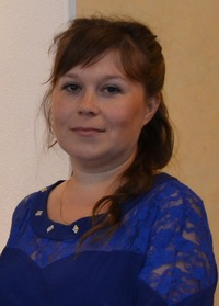 Ярцева Наталья (Федосеева)