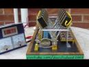 Соленоидный двигатель V12
