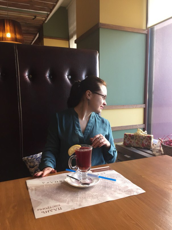 Ksenia Lapina   Москва