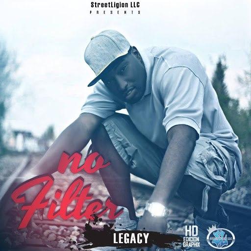 Legacy альбом No Filter