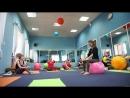 Семинар детская йога.