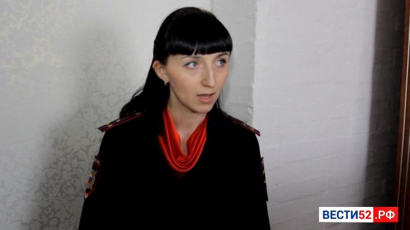 Полицейская династия Герасимовых. Криминальные ВЕСТИ Дзержинска
