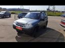 Купить Шевроле Нива Chevrolet Niva 2012 г. с пробегом бу в Балаково. Автосалон Элвис