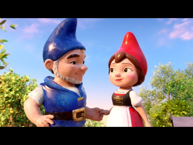 Sherlock Gnomes (2018) - Greatest Team - Paramount Pictures