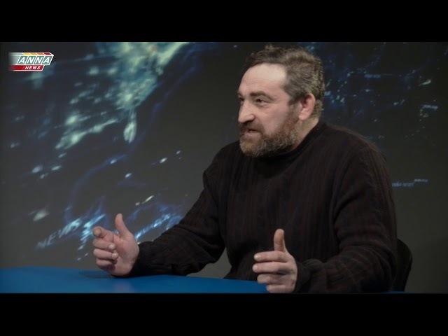Украинцев хотят сделать манкуртами