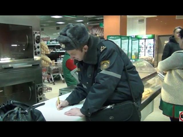 Экономические преступления в Беларуси или жизнь без убытков для производства.