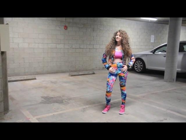 Cosmic EFI - Party Girl (Original Mix)