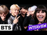 BTS Members Reveal Who Their Favorite Member Is + Talk Unicef Campaign! (AMAs)