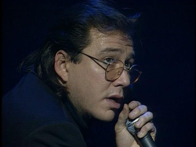 Bill Hicks - Relentless (1992)