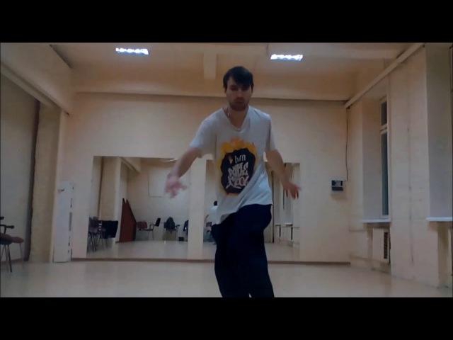 Filling Dance Calisthenics Yoga