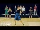 CSC 2013 - Solo Blues Finals