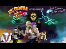 Big Trouble in Little China (Commodore 64) [Spoony - RUS RVV]