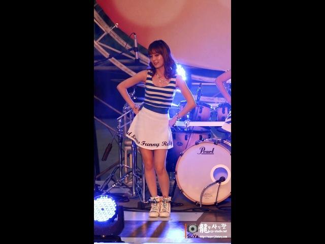 [14.06.07] TREN-D (트랜디) CM 착한콘서트 Tell Me 루루 세로직캠 by SuYa
