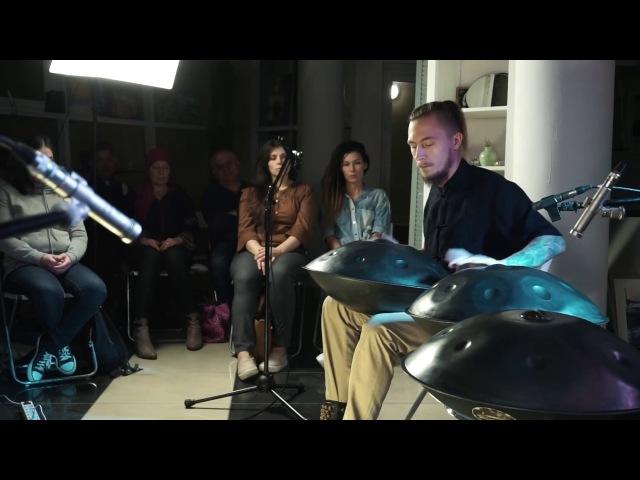 Andrey Leto (Jatamansi) - Breath of the earth