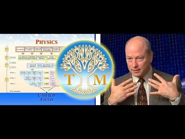 Новая Вводная лекция по Трансцендентальной Медитации 2018