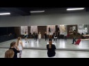 Choreography by Sasha Putilov No roots gr2