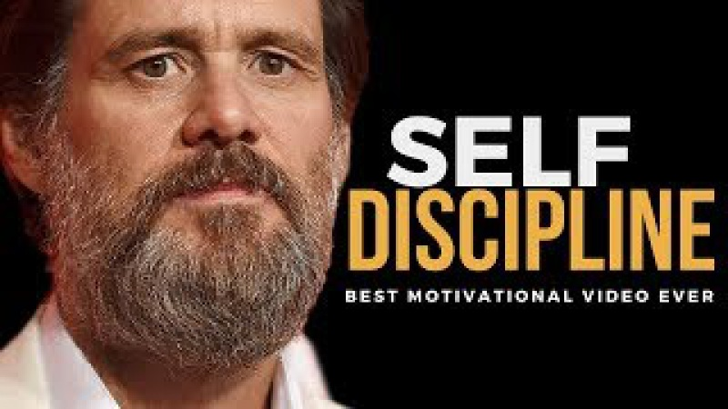 One of the Most Motivational Videos You'll Ever See   SELF DISCIPLINE vk.com/topnotchenglish